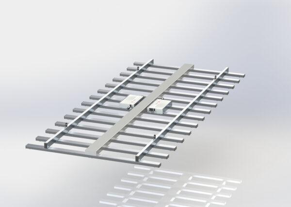Photronic (1250W) Full Spectrum Samsung LED Bar Grow Light   High-End Fixture